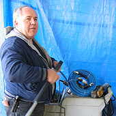 Customer service and repair - pressure washers Chicago area