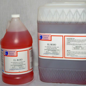 Engine degreaser and all-purpose cleaner