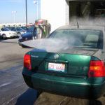 Hand Car Wash Equipment