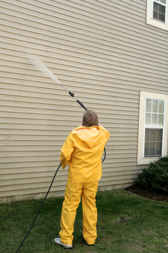Custom Pressure Washing Systems Design And Installation