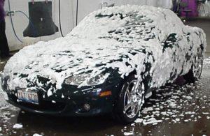 Suds n' Shine Car Wash